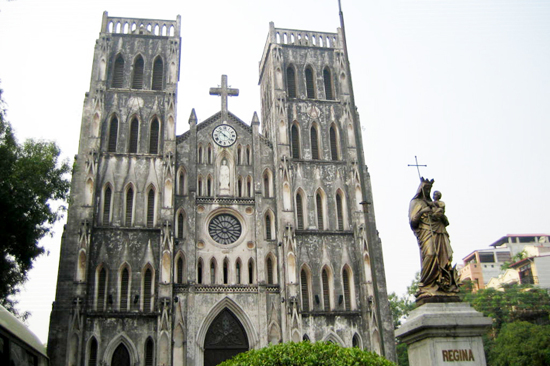 聖約瑟大教堂