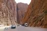 特德拉峽谷