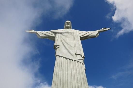 1.基督山(里約熱內盧)