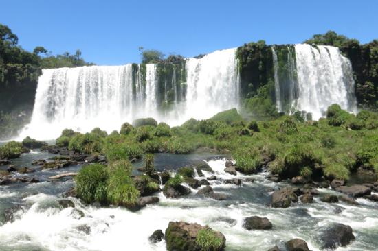 伊瓜蘇大瀑布(巴西)