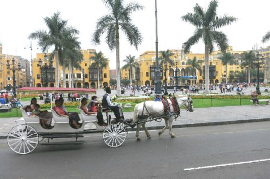 亞馬斯廣場(利瑪)