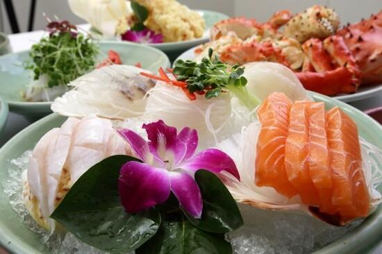 MooHwaJam 名蟹料理