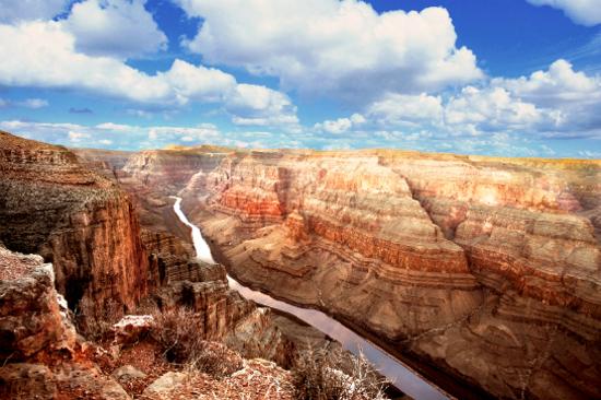 大峽谷(自費)