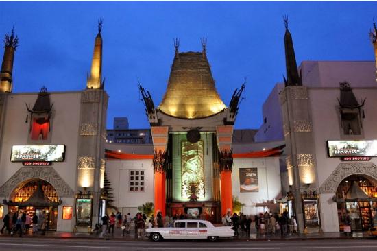 文氏中國戲院