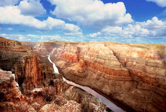 4.大峽谷(自費參加)