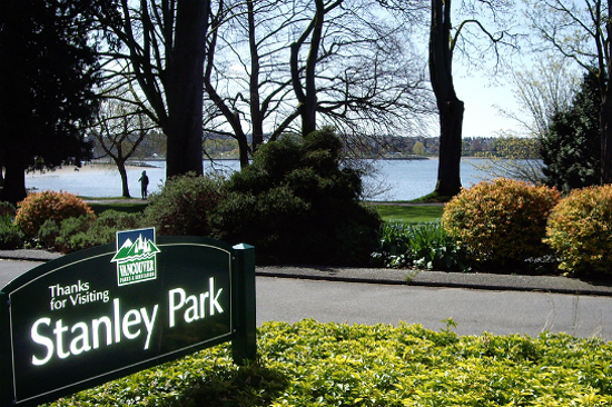 史丹利公園
