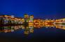 東方鹽湖城