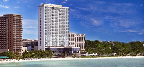 Dusit Thani Guam Resort
