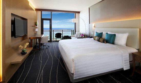Dusit Thani Guam Resort - Ocean Front