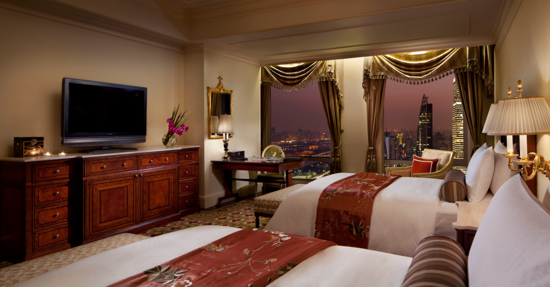 廣州麗思卡爾頓酒店