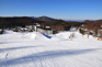 池の平滑雪場