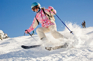 崇禮雲頂樂園滑雪場