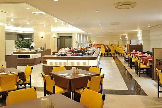 池袋太陽城太子酒店