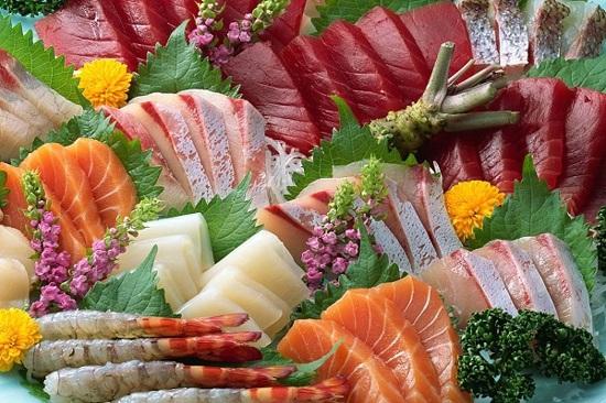 國際品牌五星標準豐富海鮮自助餐