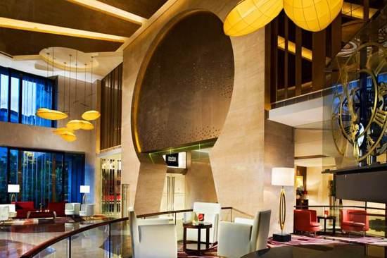 佛山恒安瑞士酒店