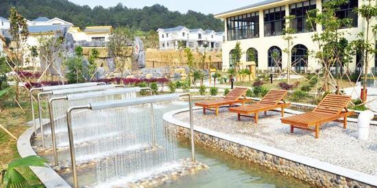 乳源麗宮國際溫泉酒店