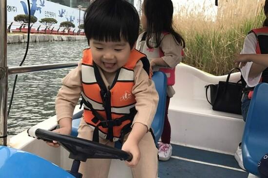青羅運河Canal Way小艇駕駛體驗