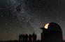 國際黑暗天空保護區