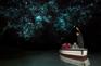 懷托摩鐘乳石及螢火蟲洞