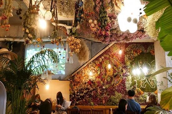 Vers Garden咖啡廳