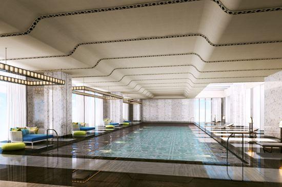 廣州康萊德酒店