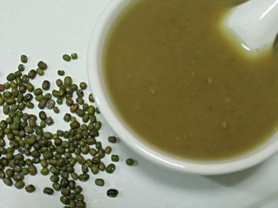 滋味綠豆沙