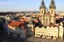 布拉格古堡