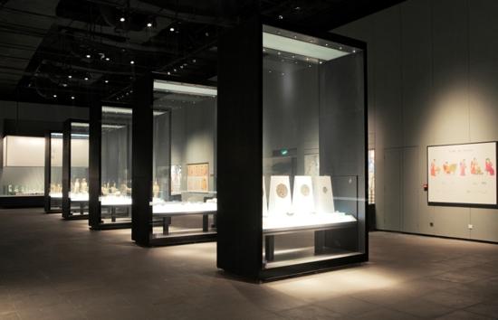 大明宮遺址博物館