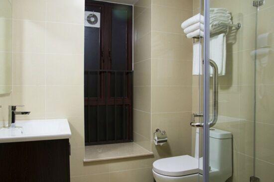 珠海長隆迎海公寓酒店