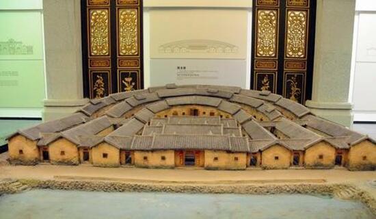 中國客家博物館