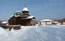 塔利茨木制民族博物館