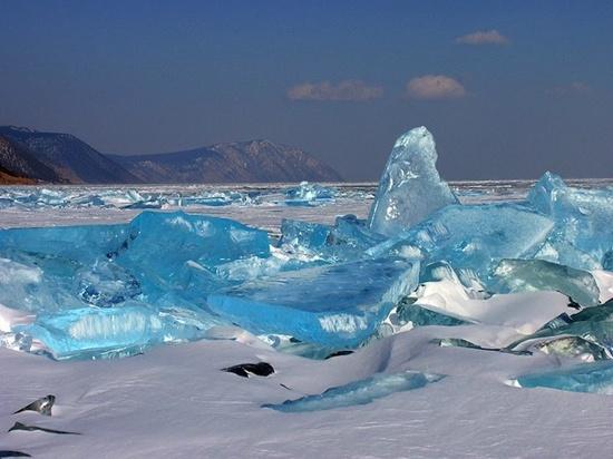 貝加爾湖2