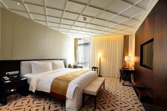 北京輝煌假日度假酒店