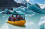 塔斯曼冰河船之旅