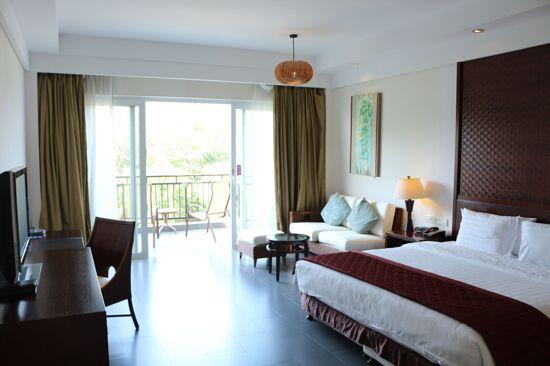 惠東金海灣喜來登度假酒店