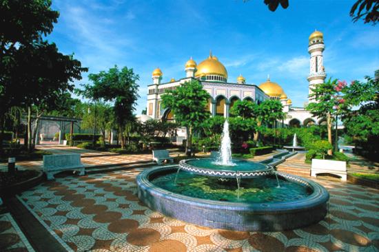 傑米清真寺