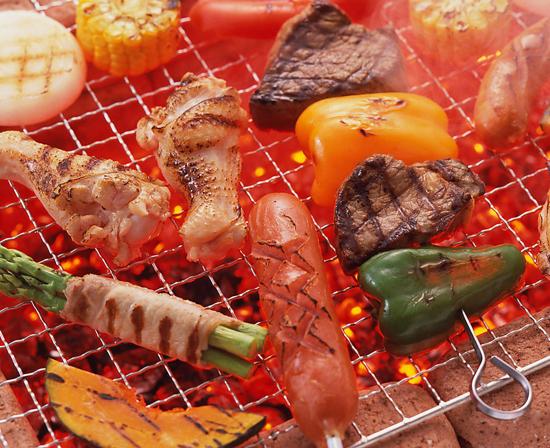 韓式燒烤自助餐