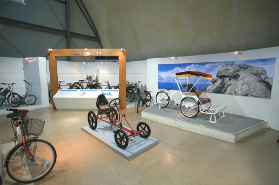 自行車博物館