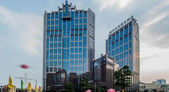 佛山新君悅國際酒店