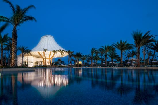 Atlantis Sanya Hotel-芭拉咗拉