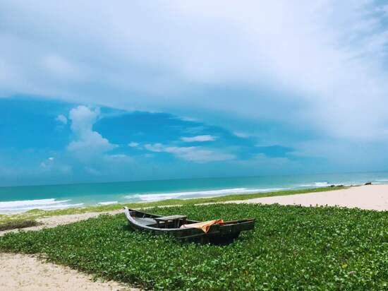呆呆島~七彩沙灘