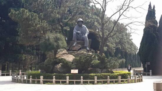 中山林國家公園