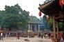 德慶悅城龍母廟
