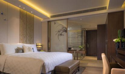 綠地華邑酒店