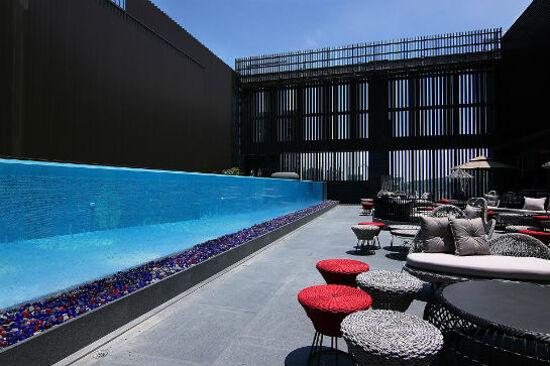 H2O水京棧國際酒店