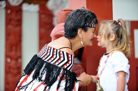蒂普瓦毛利文化