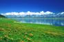伊寧賽里木湖