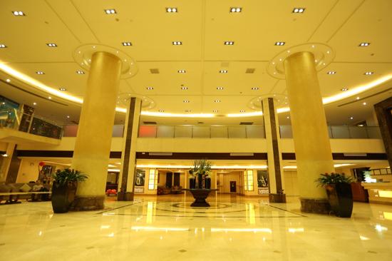 佛山雅樂居酒店