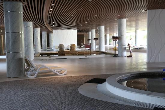 漳州伯翔圓山酒店