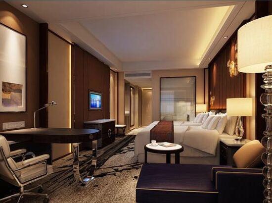 瑞金歐利大酒店
